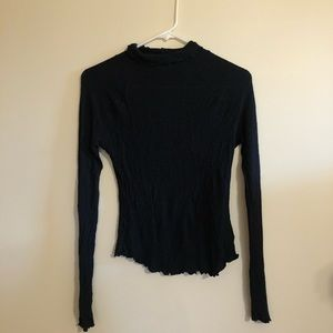 Free People Tops - Free People Make It Easy Thermal Size Small SALE✨